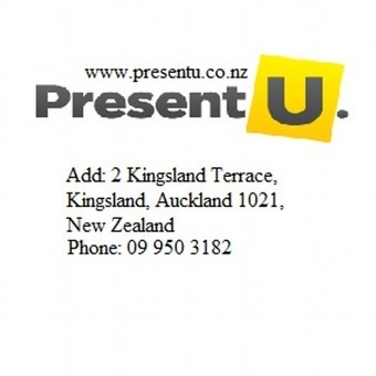 PresentU New Zealand (PresentUNZ) on Twitter | PresentU New Zealand | Scoop.it