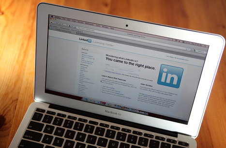 7 LinkedIn Stats to Improve Your Marketing Strategy | Business Wales - Socially Speaking | Scoop.it
