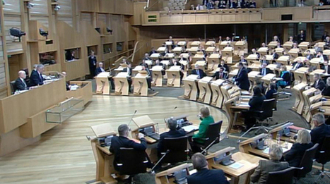 Poll finds majority want Holyrood to control all taxes and benefits | Press coverage - ESRC Centre on Constitutional Change | Scoop.it