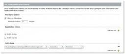 Using Webinar Behaivor to Qualify Leads - Business 2 Community | Lead Generation | Scoop.it