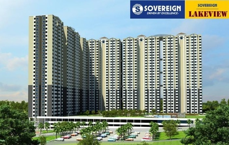 Sovereign Lakeview Apartment - Sovereign Developers & Infrastructure Ltd | Sovereign Developers Reviews, Complaints | Scoop.it