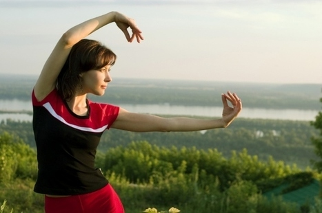 How Tai Chi can help you reduce weight   Yoga & Fitness   Scoop.it