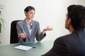 Entretien d'embauche : les recruteurs scrutent vos gestes | CV et entretiens | Scoop.it