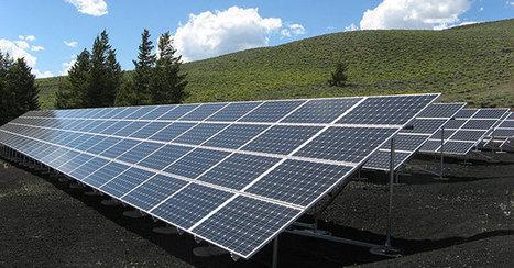 Fotovoltaico italiano: potenza totale installata sfiora 19 GW nel 2015 | NEWS ENERGIE RINNOVABILI - Canale All News: Fotovoltaico, Eolico, Solare termico, Reti, Efficienza energetica, Mobilità, etc. | Scoop.it