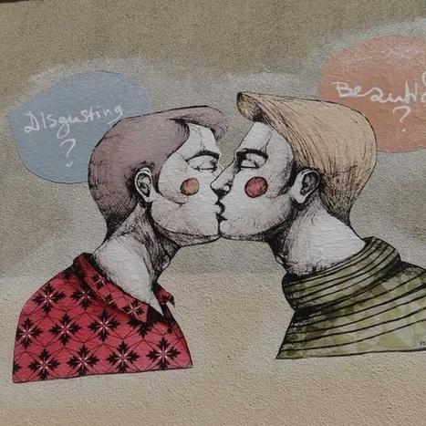 HOMOFILIA : OUT IN THE STREET | Homosexualité et homophobie dans le monde | Scoop.it