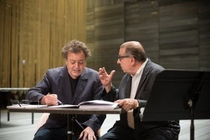 Création mondiale de L'Ombre de Venceslao de Martin Matalon « La Scène « ResMusica | Opéra de Rennes | Scoop.it