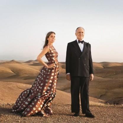 MIDNIGHT IN MARRAKECH | Mark D. Sikes: Chic People ... | Arts & luxury in Marrakech | Scoop.it