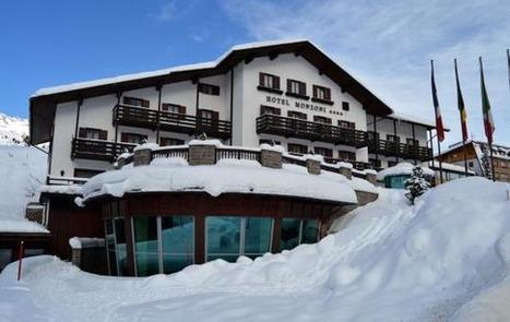 L'Hotel Monzoni il diamante delle Dolomiti per un turismo sostenibile e di charme - Hotel Monzoni, dolomiti, turismo sostenibile, ecolabel, val di fassa, bagno turco, ciaspole, Dolomiti | Giornalista ambientale e ecoblogger. Semplicemente Letizia | Scoop.it
