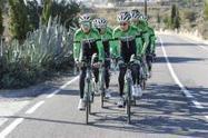 Gallery: Belkin training on new Bianchi bikes | Cycling | Scoop.it
