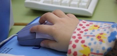 Encuesta Europea a centros escolares: Las TIC en Educación | Blog de INTEF | Alfabetización digital instituto | Scoop.it
