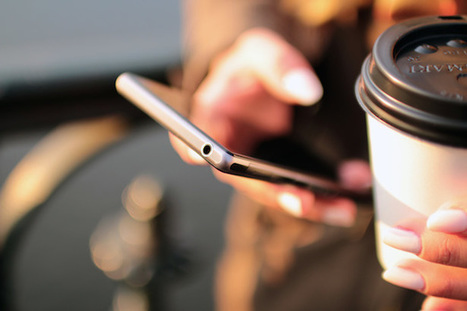 Five Hours of Smartphone   Medienkompetenz im digitalen Zeitalter   Scoop.it