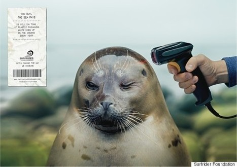 Animals At 'Gunpoint' Posters Will Make You Rethink Your Next Purchase   Wildlife and Environmental Conservation   Scoop.it