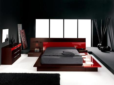 24 Modern and Minimalist Bedroom Design Ideas For 2014 | Interior  Design and Home Décor | Scoop.it