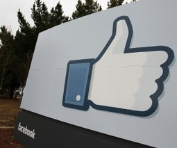 Facebook rolls out larger images for link share posts to help boost clickthrough rates | MarketingHits | Scoop.it