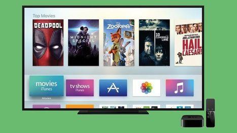 tvOS App Development Brings Live TV to Your iOS Device | Mobile Web Development | Scoop.it