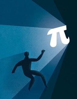 Pi Versus Information Theory - IEEE Spectrum | Economics | Scoop.it