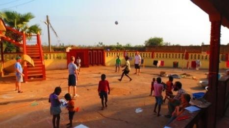 "Alexander and Family Volunteering in Kpando, Ghana | Volunteers Abroad Reviews and Feedbacks | ""#Volunteer Abroad Information: Volunteering, Airlines, Countries, Pictures, Cultures"" | Scoop.it"