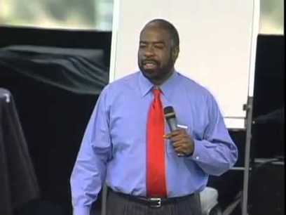 LES BROWN SUPER MOTIVATION ~ SEMINAR OF THE CENTURY | First Topic | Scoop.it