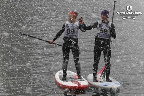 Résultats de la GlaGla Race 2015 | Stand up paddle | Scoop.it