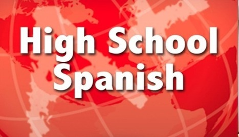 High School Spanish - 5 Essential Tools to Study Spanish & Learn ... | Latín, lengua y literatura, y español como segundo idioma. | Scoop.it