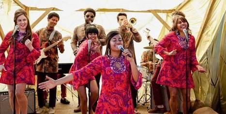 The Sapphires follows fortunes of aboriginal singing group - CBC.ca | AboriginalLinks LiensAutochtones | Scoop.it