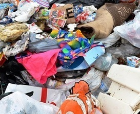 San Francisco on Track to Become Zero Waste City | PBS NewsHour | Jan. 25, 2013 | Sustain Our Earth | Scoop.it