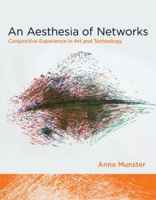 An Aesthesia of Networks - Conjunctive Experience in Art and Technology by Anna Munster | digital media art | Scoop.it