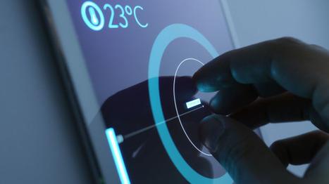 This Year's 8 Smartest UI Design Ideas | WIRED | Hightech, domotique, robotique et objets connectés sur le Net | Scoop.it