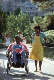 Walt Disney World Resort for People with Disabilities | Travel tips | Scoop.it