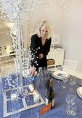How to set the tone for your party with tablescaping - Grand Forks Herald   Celebrations!   Scoop.it