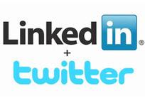 """Twitter and LinkedIn break up   The Social Bureau   """"Twitter Fiction""""   Scoop.it"""