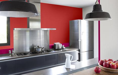 Décoration intérieure : choisir sa peinture | La décoration par Maison Blog | Scoop.it