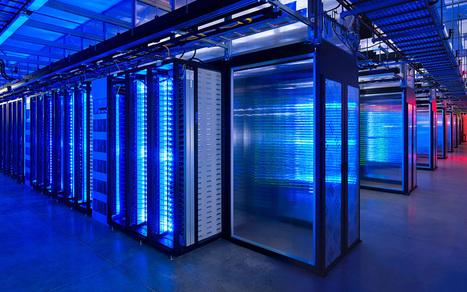 ¿Cómo saber en que hosting se aloja un dominio? | Educacion, ecologia y TIC | Scoop.it