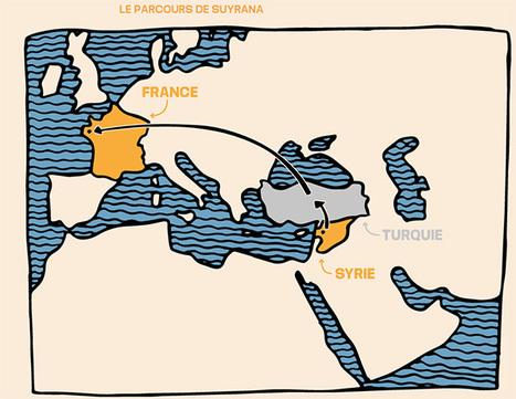Les migrants - Le P'tit Libé n°1 | Quoi de neuf sur le Web en Histoire Géographie ? | Scoop.it