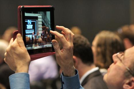 Las mejores Apps de iPad para periodistas | Mis Apis por tus Cookies | iPADS EN EDUCACIÓN | Scoop.it