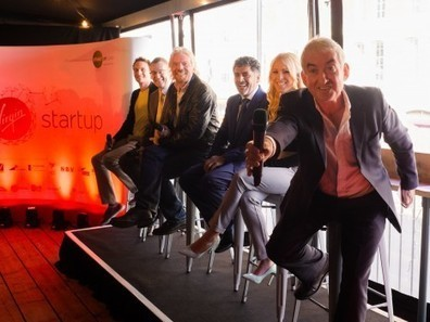 Going social with your business idea - Virgin.com | The Digital Economy | Scoop.it