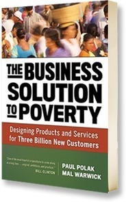 Authors: Social Entrepreneurship At Scale The Solution To Global Poverty - Forbes | poverty in Asia | Scoop.it