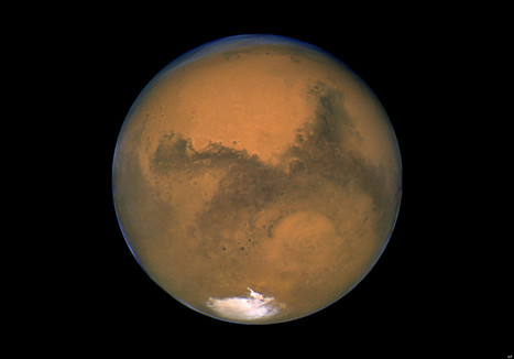 Human Life On Mars: Scientist Plans To Have Earthlings On Mars By 2023 - Huffington Post | Curiosity in Mars | Scoop.it