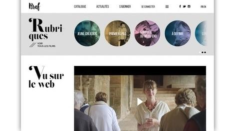 Bref | -thécaires | Espace musique & cinéma | Scoop.it