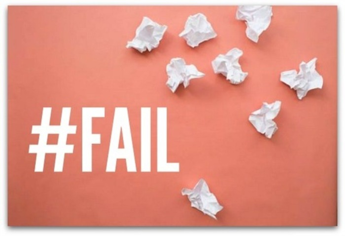 5 lessons from failed pitches | Business in a Social Media World | Scoop.it