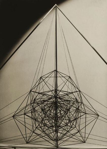 Man Ray: Mathematical Object | Art Installations, Sculpture | Scoop.it