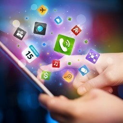 Applications Android gratuites pour enseignants | Teaching ESL with smartphones and tablets | Scoop.it