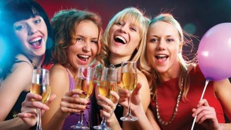 Seven reasons why life is better with booze (Aus) | Alcohol & other drug issues in the media | Scoop.it