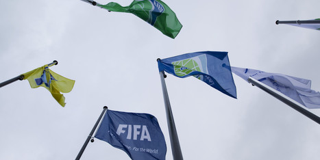 If FIFA was a country, this is what it would look like | Gavagai | Scoop.it