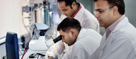 Everything about vaccine testing and research   Vaccine Research and Development in India   Scoop.it