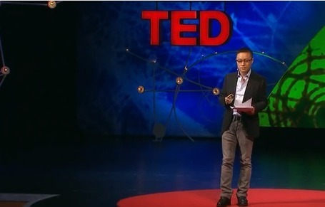 When a TED talk is a propaganda tool | Gavagai | Scoop.it