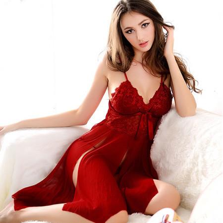 Sexy night dress in india