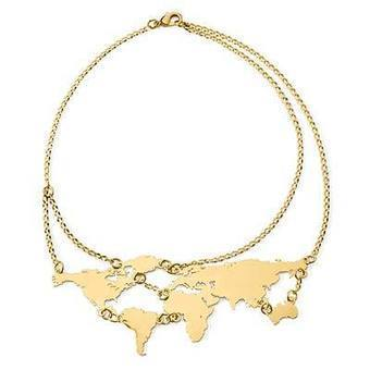 World Necklace | Geography Education | Scoop.it