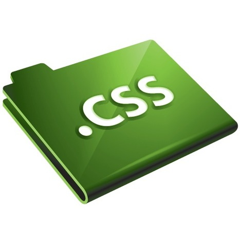 PSD To CSS Coding – A Great Way To Have Unique And Successful Websites | PSD Conversion | Scoop.it