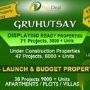 GruhUtsav Offer on Bangalore Properties - Apartments, Villas | FlatsDeal | Scoop.it